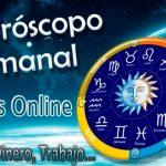 Horoscopo fiable semanal del 24 al 30 de julio 2017